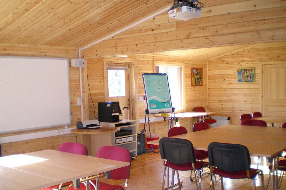 Venue hire - The Orchard Trust
