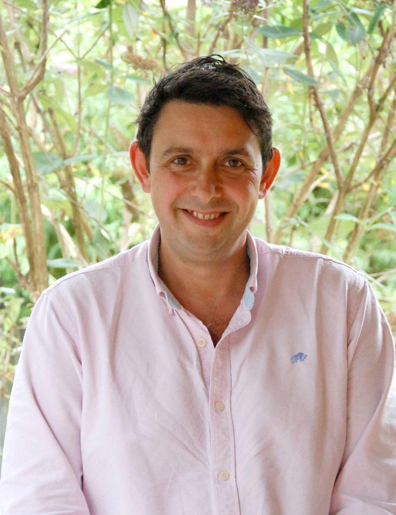 Rob Wilcox