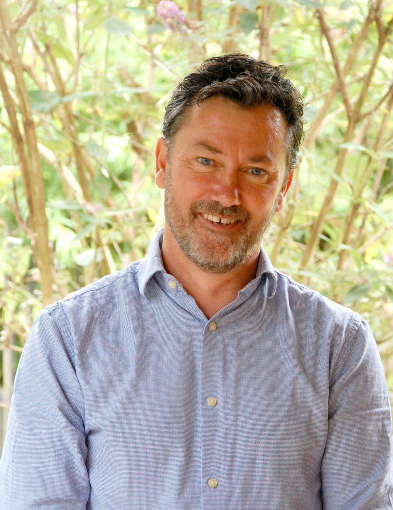 Tony Lafford